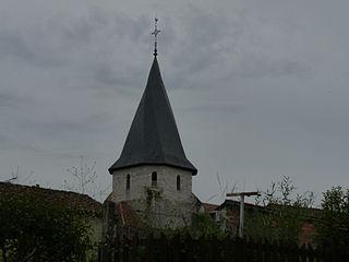 Sérignac-sur-Garonne Commune in Nouvelle-Aquitaine, France