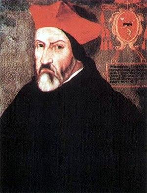 Girolamo Seripando