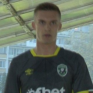 Serkan Yusein Bulgarian footballer