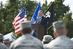 Seymour Johnson AFB pays tribute to prisoners of war, missing in action 140919-F-OB680-105.jpg