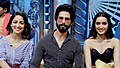 Shahid Kapoor, Shraddha Kapoor and Yami Gautam.jpg