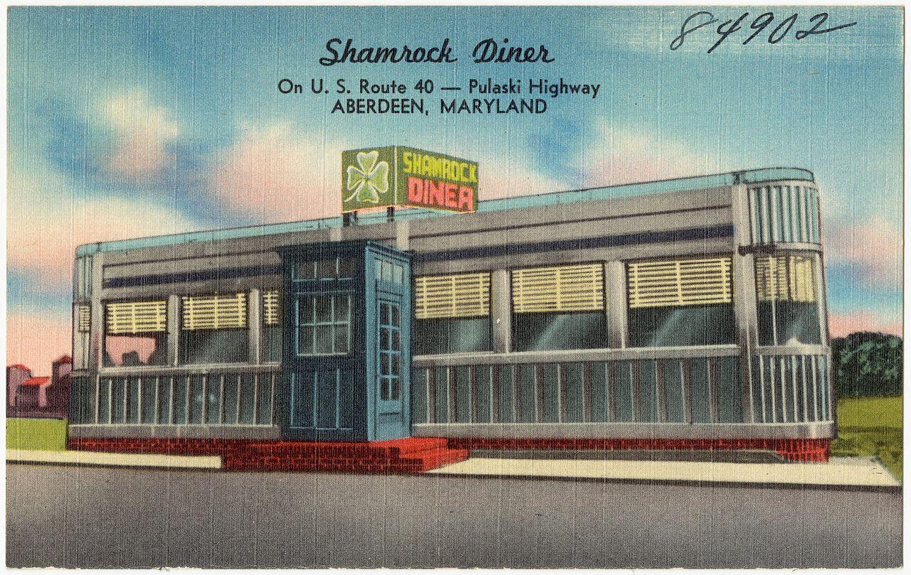 Maryland Restaurants On Food Network