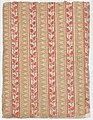 Sheet with five borders with abstract and floral designs Met DP886659.jpg