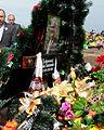Shepetivka Mykola Dzyavulskyi Grave.jpg