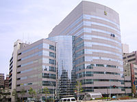 Shibusawa Warehouse Co., Ltd. (head office).jpg
