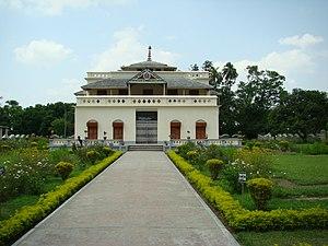 Shilaidaha - Shilaidaha Kuthibadi