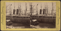 Shipping, East River, from Robert N. Dennis collection of stereoscopic views.png
