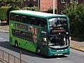 Shirehampton Portway - First 33933 (YX66WDV).JPG