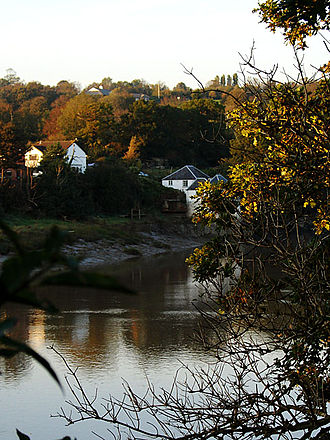 Shirehampton - The Old Powder House