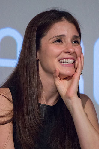 Shiri Appleby - Appleby in 2014