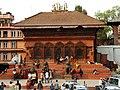 Shiva-Parvati Temple, Kathmandu.jpg