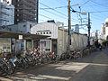 Shizuoka-railway-Hiyoshicho-station-entrance-20101223.jpg
