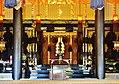 Shizuoka Schrein Kunozan tosho-gu 25.jpg