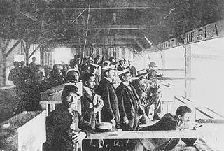 Shooting at the 1900 Summer Olympics – Mens 300 metre free rifle, prone Sports shooting at the Olympics