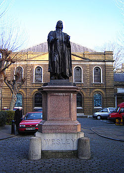 John Wesley - Wikipedia, the free encyclopedia