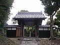 Shunkoin Sanmon 20160117.jpg
