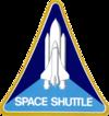Space Shuttle insignia