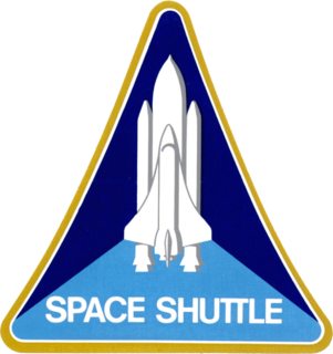 STS-62-A canceled space shuttle mission