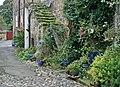 Side street in Alnmouth - geograph.org.uk - 976881.jpg