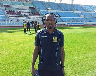 Sidy Keita Senegalese footballer
