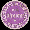 Siegelmarke Der Director Alsterdorfer Anstalten W0393070.jpg