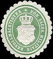Siegelmarke Königlich Sächsischer Militair Bevollmächtigter W0224159.jpg
