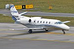 Silver Cloud Air, D-CRON, Cessna 560XL Citation Excel (39240418785).jpg