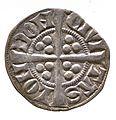 Silver penny of Edward I (YORYM 2014 452 203) reverse.jpg