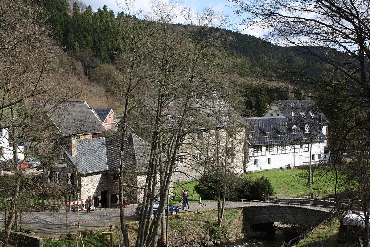 Suche Hotel In Bad Harzburg