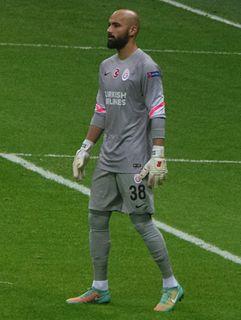 Sinan Bolat Turkish footballer