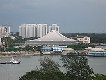 Singapore Indoor Stadium, Dec 05.JPG