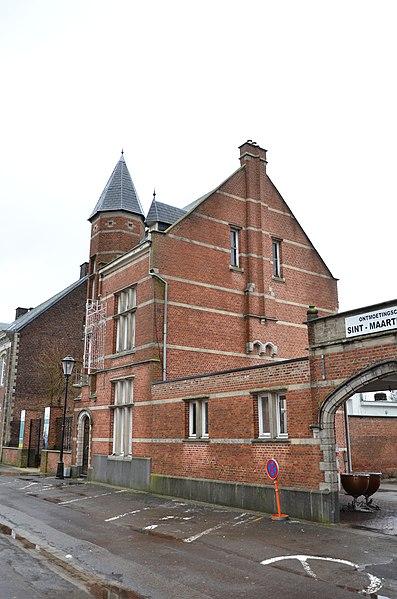 Ontmoetingscentrum Sint-Maartensberg