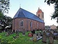 Sint Benedictuskerk Damwoude.jpg