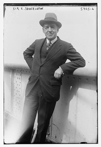 File:Sir E. Shackleton LCCN2014712147.jpg