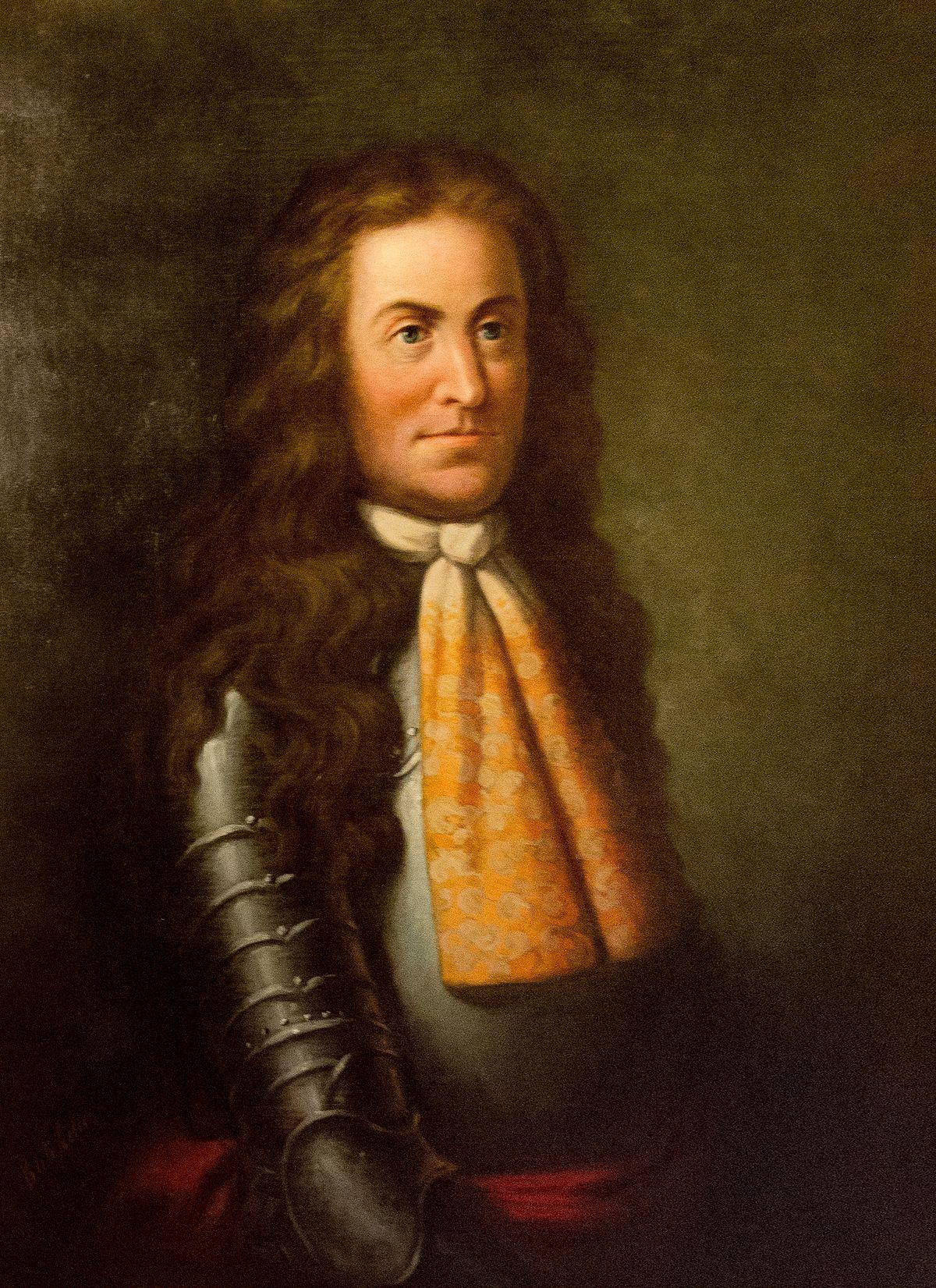 Edmund Andros - Wikipedia