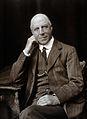 Sir Edward Albert Sharpey-Schafer. Photograph by J. Russell Wellcome V0027157.jpg