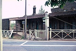 Six Mile Bottom railway station (1970) 02.JPG