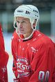Slava Bykov - LHC All Star Game - 3rd December 2011.jpg