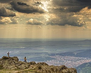 Sliven from Karandila, Bulgaria