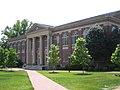 Sloan Music Center, Davidson College 2005.jpg