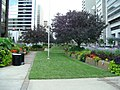 Small park between the roads - panoramio.jpg