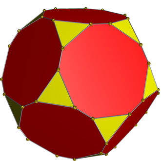 Small retrosnub icosicosidodecahedron - Image: Small retrosnub icosicosidodecahedro n convex hull