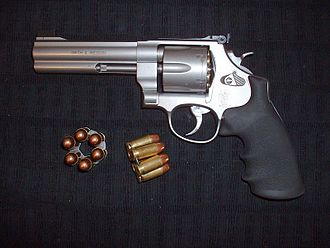 Smith & Wesson Model 625 - Image: Smith&Wesson 625