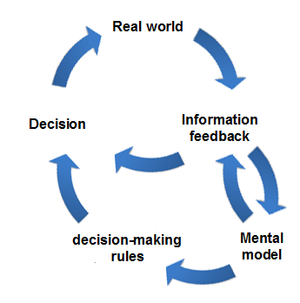 Mental model - Double-loop learning