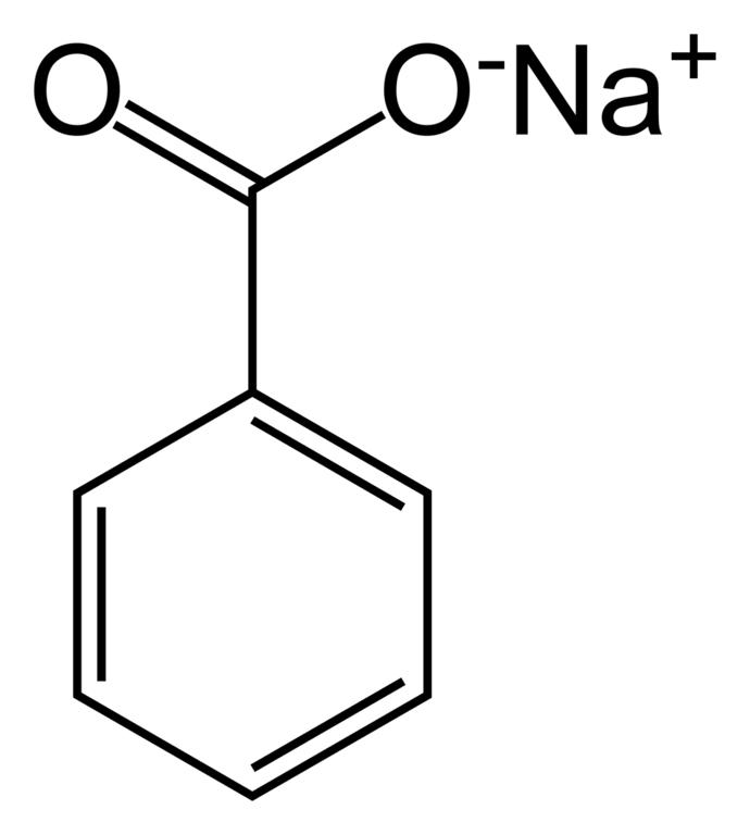 Health Effects of Benzoic Acid, Sodium Benzoate, and Benzene