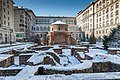 Sofia, winter (Church of St. George, built by the Romans in the 4th century) - panoramio.jpg