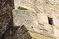 Soignolles église Saint-Denis cadran solaire.JPG