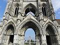 Soissons (02) Saint-Jean-des-Vignes Abbatiale 02.JPG