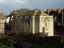 Somerville College, Oxford - Chapel.JPG