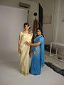 Sonam Kapoor with Kalpana Shah.jpg